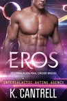 Eros by K. Cantrell