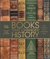Books That Changed History by DK Publishing
