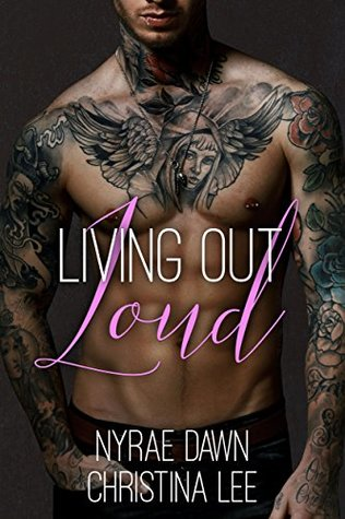 Living Out Loud (Free Fall #4)