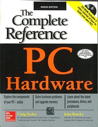 Pc Hardware Craig Zacker Pdf