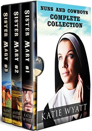 Descarga de pdf de libros de Google 3 Book Box Set: Nuns and Cowboys Complete Collection
