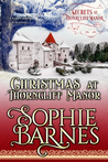 Christmas at Thorncliff Manor (Secrets at Thorncliff Manor, #4)