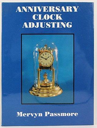 Anniversary Clock Adjusting