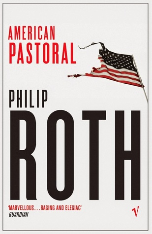 American Pastoral (The American Trilogy,...