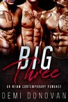 Big Three: MFMM Contemporary Romance