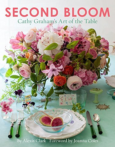 Second Bloom: Cathy Graham's Art of the Table