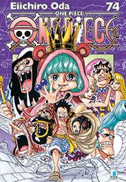Ti starò sempre vicino (One Piece, #74) par Eiichiro Oda