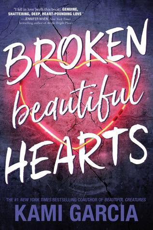 broken beautiful hearts cover