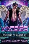 Warrior Awakening by S.A. Ravel