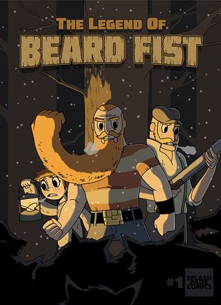 The Legend of Beard Fist (Limited Edition 2 -Pack)