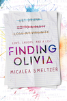 Finding Olivia (Trace + Olivia, #1)