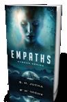 Empaths (Pyrean Series, #1)