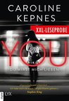 XXL-Leseprobe: YOU - Du wirst mich lieben (Joe Goldberg #1)