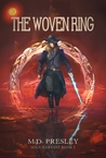 The Woven Ring (Sol's Harvest, #1)