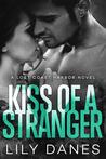 Kiss of a Stranger (Lost Coast Harbor, #1)