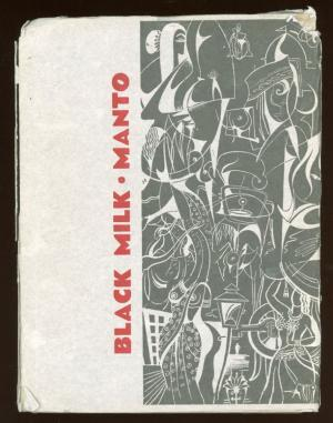 Black Milk: A Collection of Short Stories