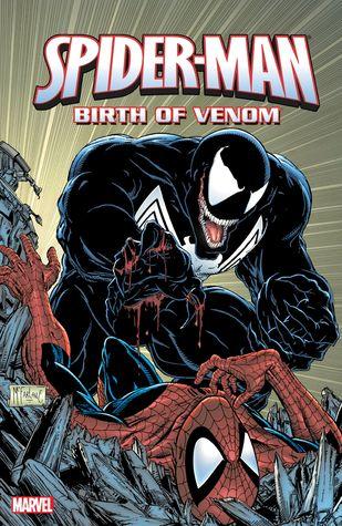 Spider-Man: Birth of Venom