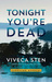 Tonight You're Dead (Sandhamn Murders #4)