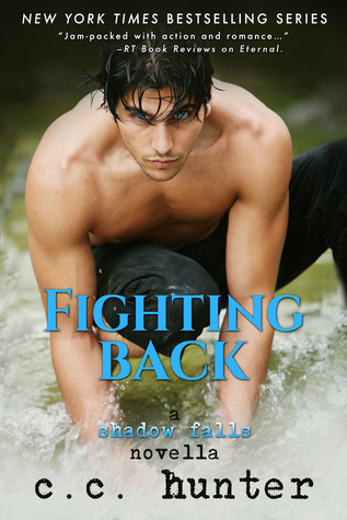 Fighting Back (Shadow Falls, #5.5)