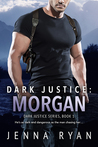 Morgan (Dark Justice, #1)