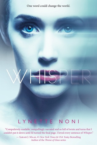 Image result for whisper lynette noni