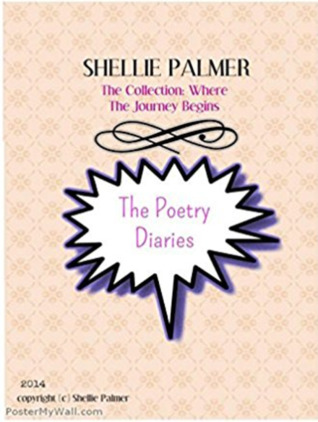 The Poetry Diaries: The Poetry Diaries