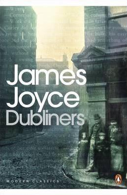 Image result for dubliners joyce