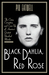 Black Dahlia, Red Rose by Piu Marie Eatwell