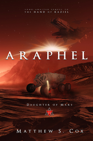 Araphel by Matthew S. Cox
