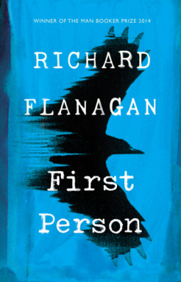 Image result for first person flanagan