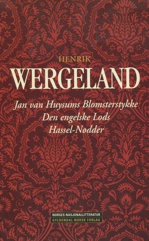 Jan van Huysums blomsterstykke • Den engelske lods • Hassel-nødder