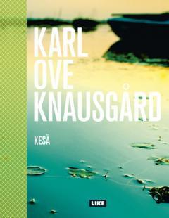 Kesä by Karl Ove Knausgård