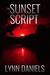 The Sunset Script