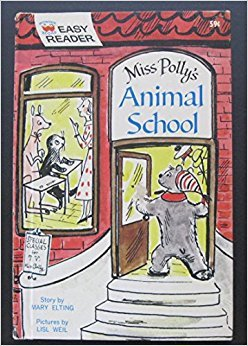 Miss Polly's Animal School