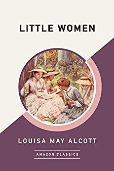 Little Women par Louisa May Alcott
