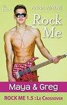 Rock Me 1.5  by Anna Wayne