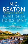 Death of an Honest Man (Hamish Macbeth Book 33)