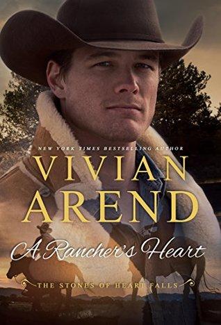 A Rancher's Heart (Heart Falls, #1)