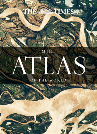 The Times Mini Atlas of the World par Times Atlases
