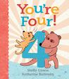 You're Four!