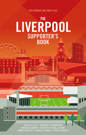 The Liverpool Supporter's Book