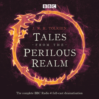 Tales from the Perilous Realm: Four BBC Radio 4 full-cast dramatisations