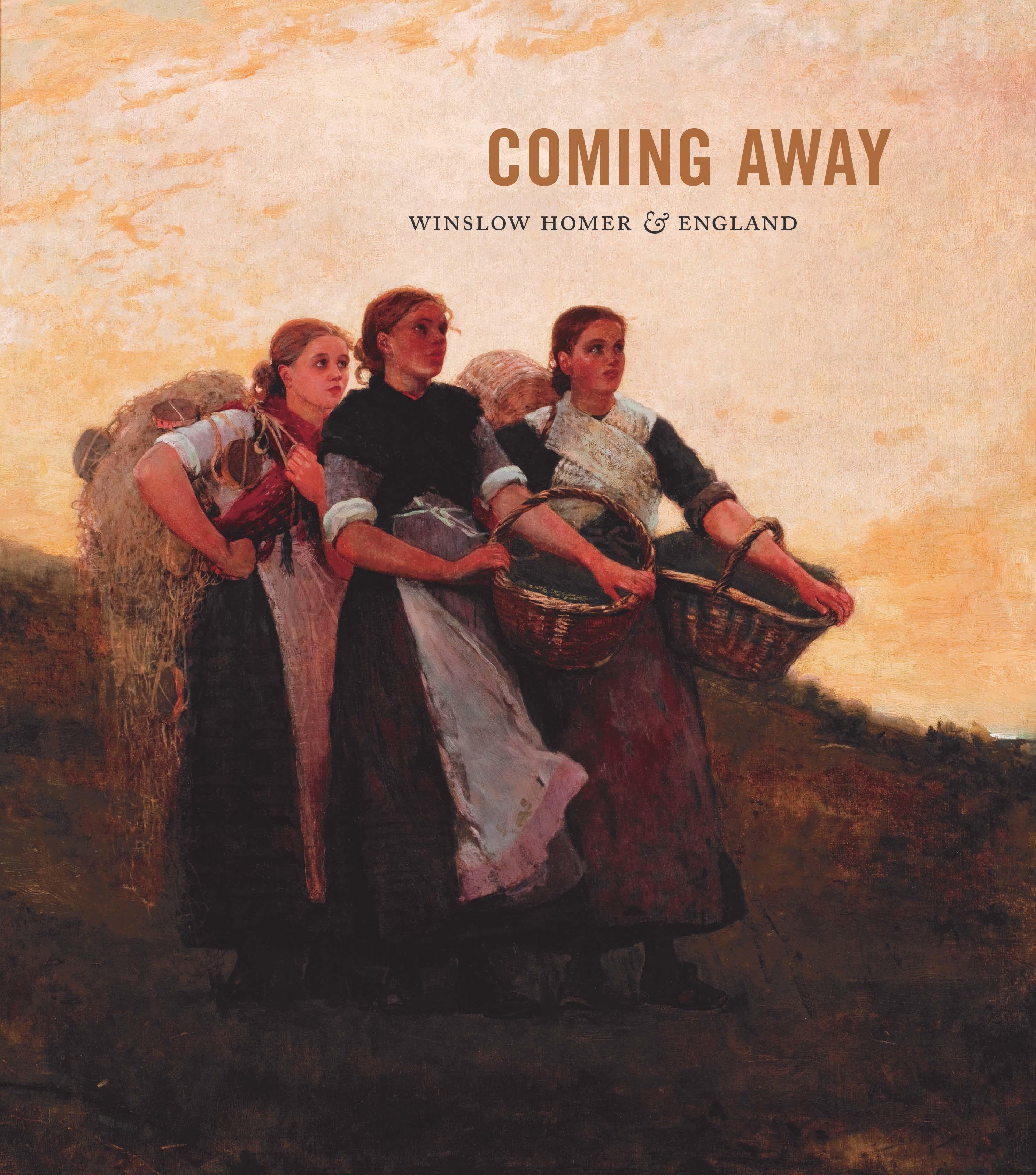 Coming Away: Winslow Homer and England