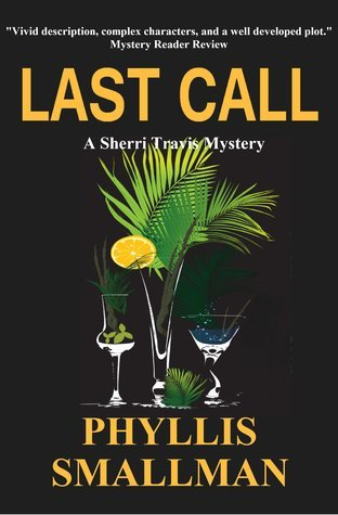 Last Call by Phyllis Smallman