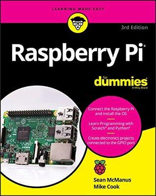 Raspberry Pi For Dummies (For Dummies