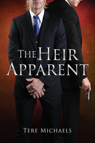 Book Review: The Heir Apparent by Tere Michaels