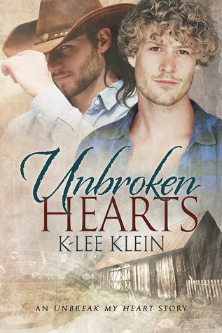 Release Day Review: Unbroken Hearts by K-lee Klein