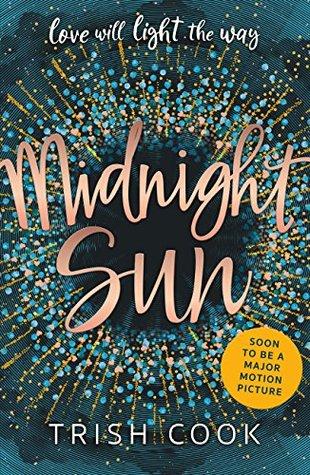 Risultati immagini per midnight sun book