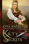 Kilty Secrets (Clash of the Tartans #1)