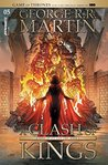 George R.R. Martin's A Clash Of Kings #5